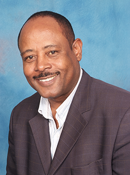 Kerby Roberson, Candidate for 2016 State Representative election
