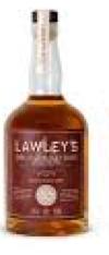 LAWLEY'S Dark Small Batch Rum