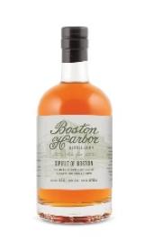SPIRIT OF BOSTON - NEW WORLD TRIPEL whiskey (distilled from Sam Adams
