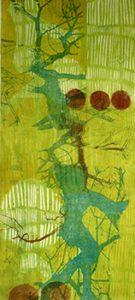 Sandra Cardillo Winter Treescapes