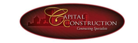 capital construction logo