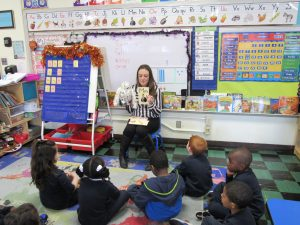 St. Mary Of the Hills School Fundations Program