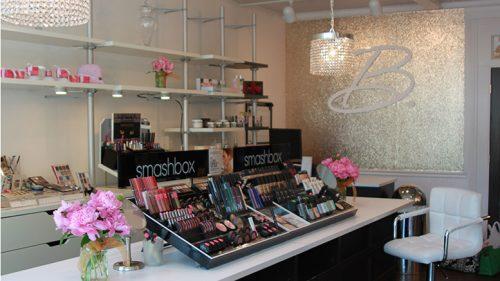 B boutique Makeup & Brows - Milton MA