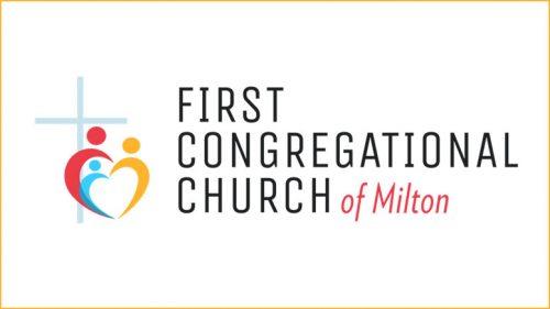 First Congregational Church, MIlton