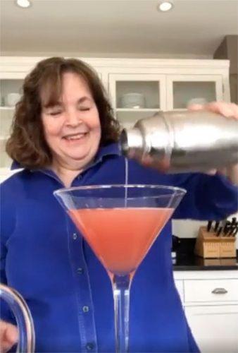 Ina garten cocktail hour