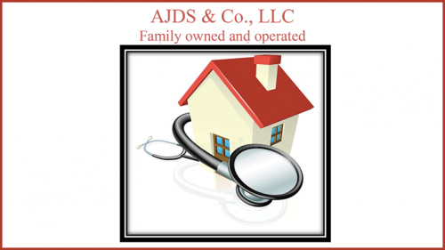 ADJS Landscape & Co, LLC