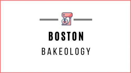 Boston Bakeology
